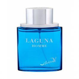 Salvador Dali Laguna Homme 50 ml toaletní voda pro muže