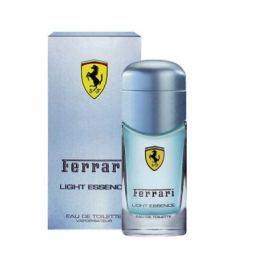 Ferrari Scuderia Ferrari Light Essence 125 ml toaletní voda pro muže