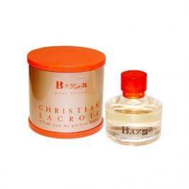 Christian Lacroix Bazar Pour Femme 100 ml parfémovaná voda pro ženy