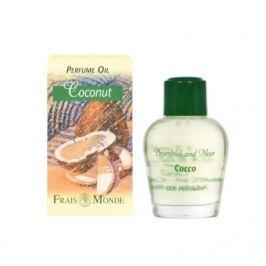 Frais Monde Coconut 12 ml parfémovaný olej pro ženy