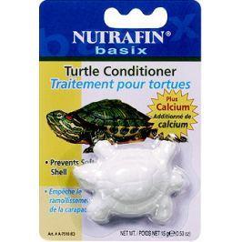 Hagen NUTRAFIN neutralizér pro želvy 15g