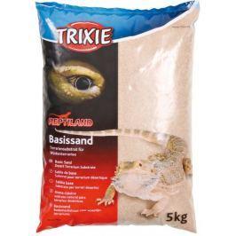 Trixie tera podestýlka písek základní žlutý 5kg