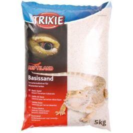 Trixie tera podestýlka písek základní bílý 5kg