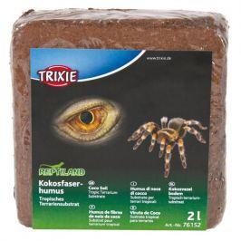 Trixie tera podestýlka kokosový humus 6ks/2l/160g