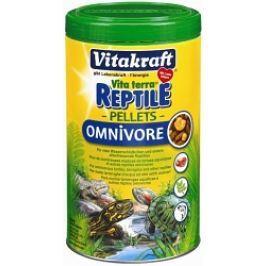 Vitakraft Reptile Pellets - 250ml
