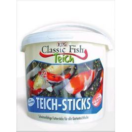 CLASSIC fish TEICHsticks - 7l (pytel)
