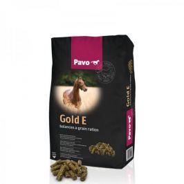 PAVO granule GOLD E - 20kg