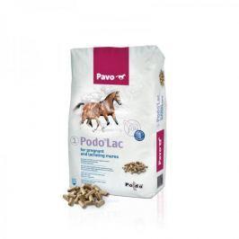 PAVO granule PODO LAC - 20kg
