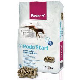PAVO granule PODO START - 20kg
