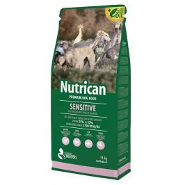 NUTRICAN dog SENSITIVE - 15kg