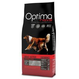 OPTIMAnova dog ADULT ACTIVE - 12kg