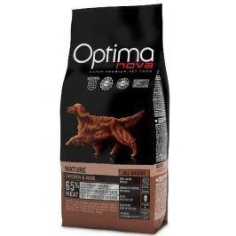 OPTIMAnova dog MATURE - 2kg