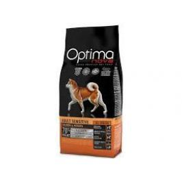 OPTIMAnova dog SENSITIVE ADULT - 0,8kg