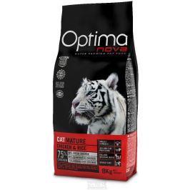 OPTIMAnova cat MATURE - 0,4kg