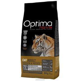 OPTIMAnova cat GF ADULT chicken - 0,4kg