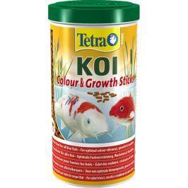 Tetrapond KOI COLOUR&GROWTH STICKS - 4l