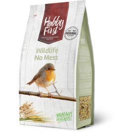 HOBBY FIRST divoké ptactvo NO MESS - 4kg