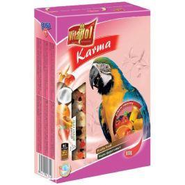 VITAPOL vel.papoušek OVOCE - 750g