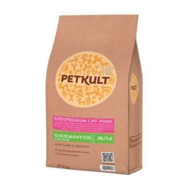 PETKULT cat GOURMANDISE - 80g