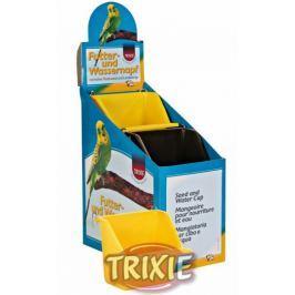 Trixie pták Krmítko se stupačkou 200ml/11x9cm