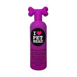 PET head šampon FEELING FLAKY - 475ml