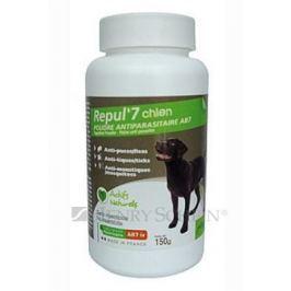 REPUL 7 dog repelentní pudr - 150g