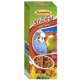 Avicentra TYČKY ANDULKA 2ks - Ovoce a med