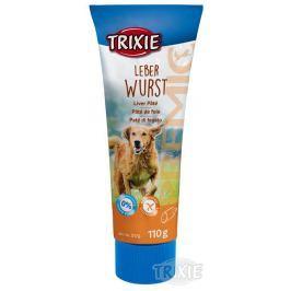 Trixie dog paštika LEBER wurst - 110g