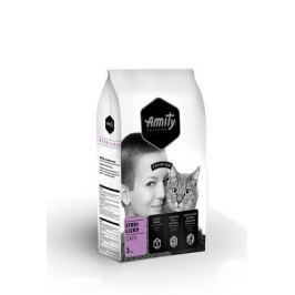 AMITY premium cat STERILISED - 3 kg
