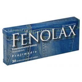 FENOLAX 5MG TBL ENT 30