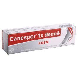 CANESPOR 1X DENNĚ KRÉM 0,01G/G CRM 15G