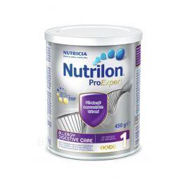 NUTRILON 1 ALLERGY DIGESTIVE CARE POR SOL 1X450G