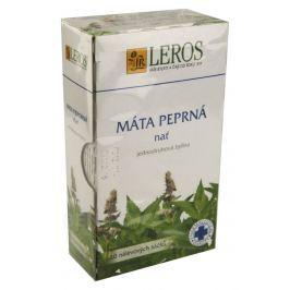 LEROS Mátový čaj n.s.20x1.5g