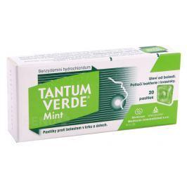 TANTUM VERDE MINT 3MG PAS 20