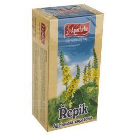 Apotheke Řepík lékařský čaj 20x1.5g n.s.