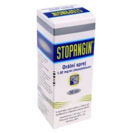 STOPANGIN 1,92MG/ML SPR 30ML