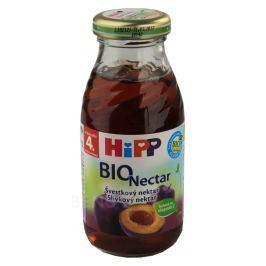 HiPP ŠŤÁVA BIO Švestkový nápoj 200ml