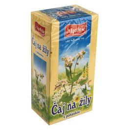 Apotheke Na žíly s pohankou čaj 20x1.5g n.s.