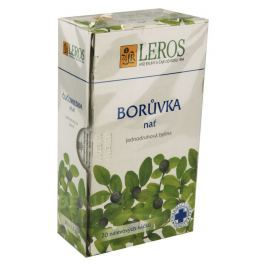 LEROS Borůvka nať n.s.20x1.5g