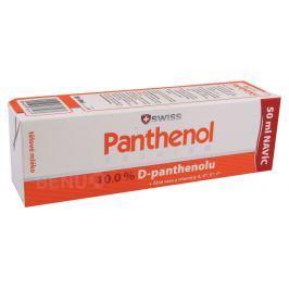 Panthenol 10% Swiss PREMIUM těl.mléko 200+50ml Zda