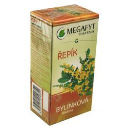 Megafyt Bylinková lékárna Řepík 20x1.5g