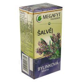 Megafyt Bylinková lékárna Šalvěj 20x1.5g