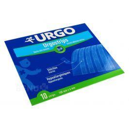 URGO STRIPS Fixační nápl.stehy 100x6mm 10ks