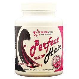 Perfect HAIR new - methionin 500mg tbl.100