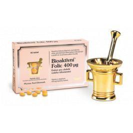 Bioaktivní Folic tbl.60