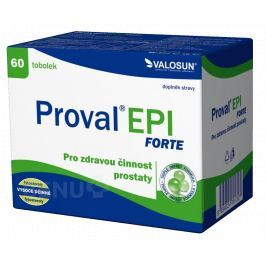 Walmark Proval EPI forte tob.60