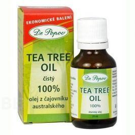 Dr.Popov Tea Tree Oil 25ml