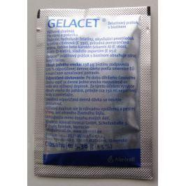 GELACET želatinový prášek sáčky 21ks x 5.3g