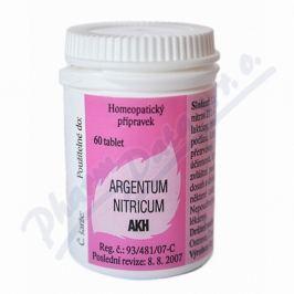 ARGENTUM NITRICUM AKH C56-C211-C313 TBL NOB 60