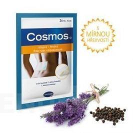 Rychlovaz Cosmos Relaxační a hřej.nápl.10x16cm 2ks